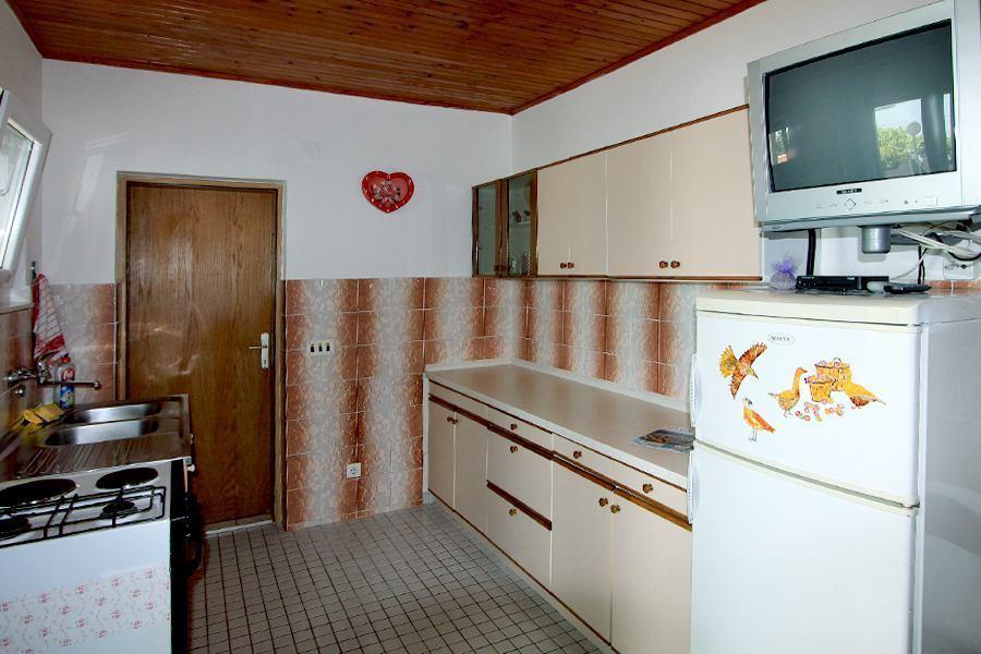 Dvosobni apartman 4+1