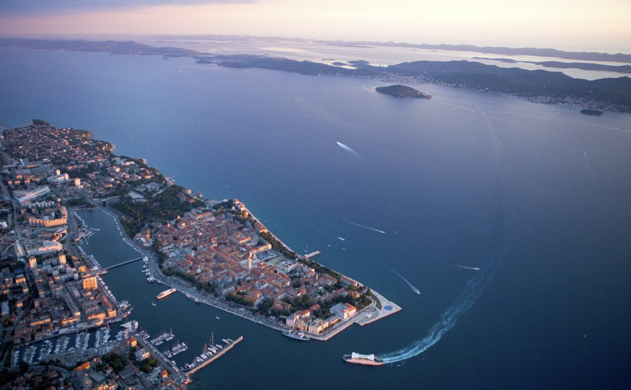 Vanda Land - Zadar