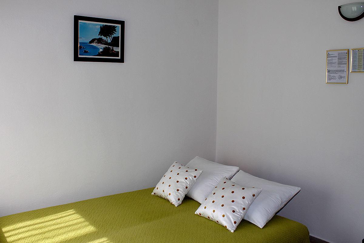 Dvosobni apartman 2+2